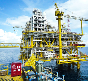 OilgasSector